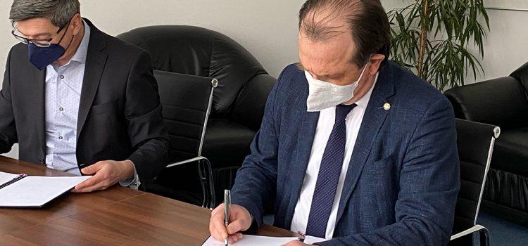 Podpísali sme Memorandum o spolupráci