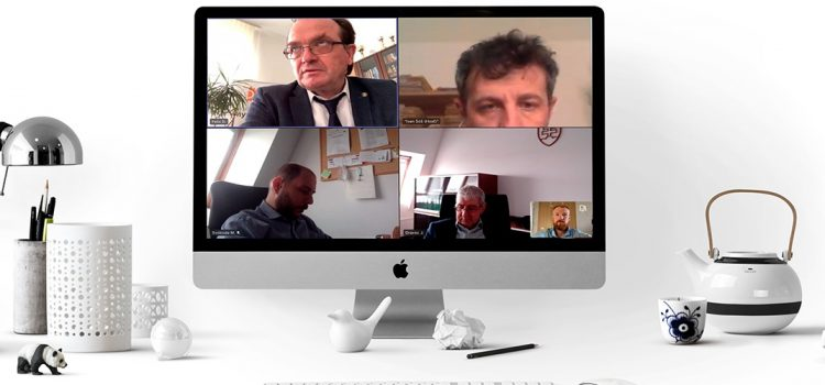 Online debata medzi ASOŠS, OZPSAV, MH a IDP